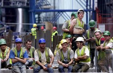 Unemployed construction workers to get €35m in EU aid