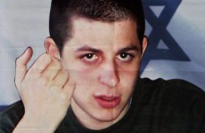 Israeli soldier Gilad Shalit to be released after five years
