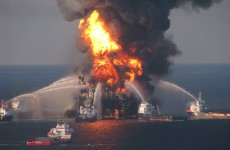 BP and contractors face $45million fine over Deepwater Horizon spill