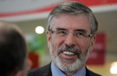 Sinn Féin rises to second in latest party polling