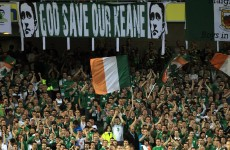 'You will be robbed!' – Barcelona-bound Irish soccer fans warned
