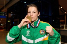 Poll: Is Katie Taylor the greatest Irish sportsperson ever?