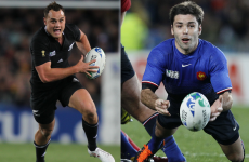 Tale of the Tape: New Zealand v France