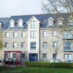 Two-bed apt, Conniebeg House, Clonakilty, Co Cork - €40,000