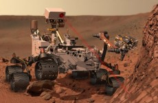 Was there ever life on Mars? Nasa set to launch new mission