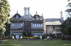 Playboy mansion visitors sue over sexual discrimination… against men