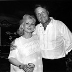 Actress Zsa Zsa Gabor's 1983 marriage to her seventh husband, Count Felipe de Alba, lasted less than a day - because it transpired her previous marriage had not been dissolved properly. Oops. (pic: PAT ALISAU/AP/Press Association Images)