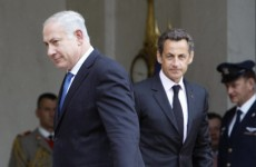 "Sarkozy ""called Netanyahu a liar"""