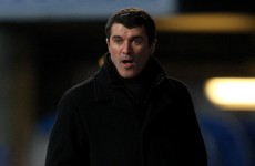 Keane set to take charge at Leicester – report