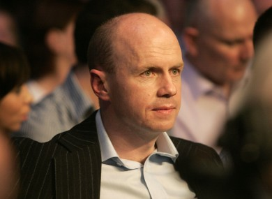 Peter Canavan has been appointed Fermanagh boss.