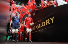 Leinster v Munster: Big guns return for another provincial epic