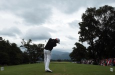 McIlroy commits to 2012 Irish Open