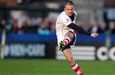 Ulster game a must-win tie already – insists Tigers boss Cockerill