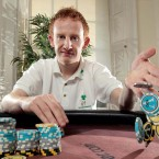 Dermot Blain who has won the APPT Main Event in Macau, winning 0,000 and has high finishes in EPT & WPT events.