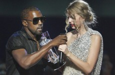 """Taylor, Imma let you finish"": 7 best MTV music awards moments"