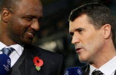 Keano still in the mix for Foxes job as Lee Clark staying put