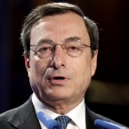 On May 25, European leaders formally signed off on the appointment of 'Super' Mario Draghi as the new president of the European Central Bank. He took up office in November at the end of Jean-Claude Trichet's eight-year term.