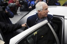 Former Penn State coach Sandusky jailed amid new abuse claims