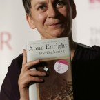 Anne Enright, writer (AP Photo/Alastair Grant,File)