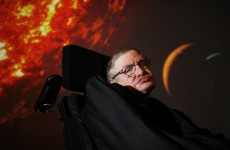 Looking for a job? Stephen Hawking is hiring an assistant