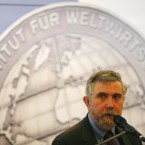 Paul Krugman, economist (AP Photo/Heribert Proepper)