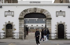 Diageo to apply for makeover of Guinness brewery