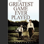 Frost introduces us to two of golf's pioneers, Harry Vardon and Francis Ouimet, culminating in their thrilling meeting at the 1913 US Open. This is the story of the birth of golf.