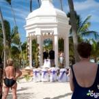 A classy, intimate beach wedding for everybody!