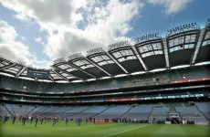 Croke Park still 'optimistic' on 2013 NFL date