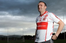 Bradley ready for Derry return