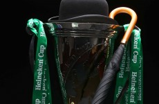 Easter Sunday slot for Munster and Ulster's Heineken Cup quarter-final