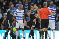 Handshake gate II: will Ferdinand and Terry clasp fingers on Saturday?