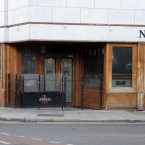 A closed down Nash's pub on Patrick Street in Dublin. Photo: Sasko Lazarov/Photocall Ireland