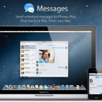 iChat is dead. 