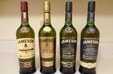Jameson sales revenues soar by 25 per cent in six months