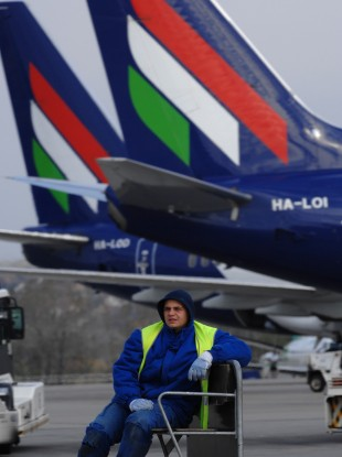Malv airlines, Hungary's national flag carrier, had run up major debts and had failed to find new investment. 