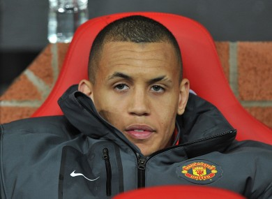 Ravel Morrison: facing FA charge.