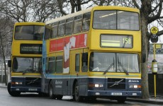 Dublin Bus to begin free WiFi trials next week