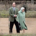 Christmas 2011 marked the first time since her reign began that the Queen was not accompanied by her husband. Prince Philip felt pains in his chest on December 23 and was taken to Papworth Hospital in Cambridge. He underwent a successful coronary angioplasty and stenting, and was discharged on December 27.