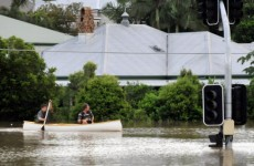 Emergency alerts issued as Australian floods worsen