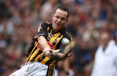 Eight and out: Michael Kavanagh calls it a day after glittering Kilkenny career