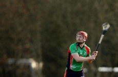 Joe Canning suffers injury set-back during Fitzgibbon Cup clash
