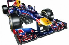 Red Bull's new car will win the 2012 Formula One world championship