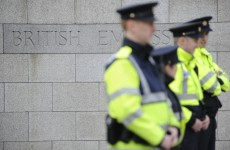 PSNI officers to be allowed apply for Garda Síochana jobs
