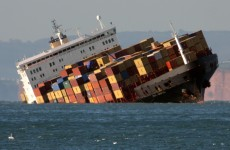 Who gets to keep goods salvaged from ships – and at what risk?