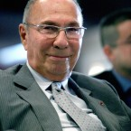 Net Worth:  billion