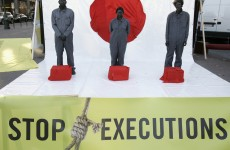 China is the world's 'number one executioner' – Amnesty report