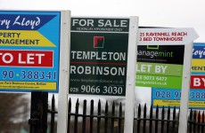 House prices will continue to fall in 2012 – Davy
