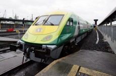 Varadkar would welcome private operators on cross-border rail lines