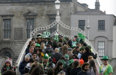 Poll: Are St Patrick's Day celebrations good for Ireland's image?